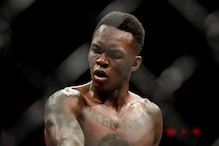 EXCLUSIVE   What I've Done in Recent Years is Unprecedented in UFC: Israel Adesanya