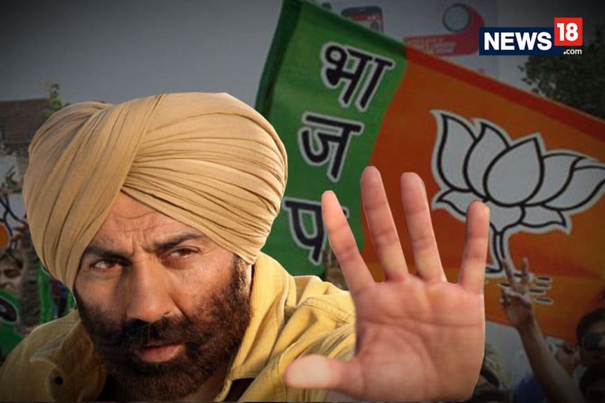 Sunny Deol Joins BJP, Wants Another Term For PM Modi