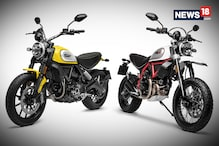 First Ride Review: 2019 Ducati Scrambler 800 Icon And Desert Sled