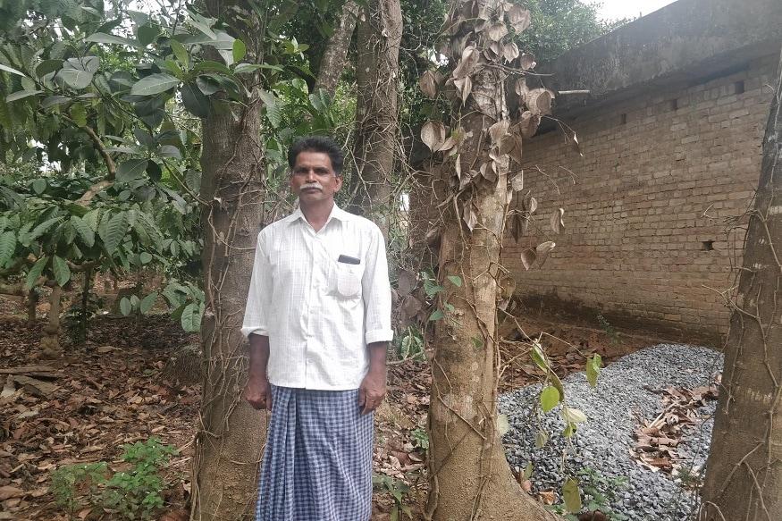 Jacob Wayanad farmer