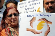 'Left With Little Choice': Grounded Jet Airways Says Can't Fund Employees' Mediclaim Policy