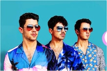 Jonas Brother Releases New 'Cool' Video With Indirect References to Priyanka Chopra and Game of Thrones
