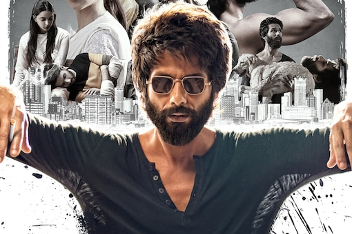 CBFC Gives 'A' Rating to Shahid Kapoor's Kabir Singh, Asks to Modify Drug Snorting Scene