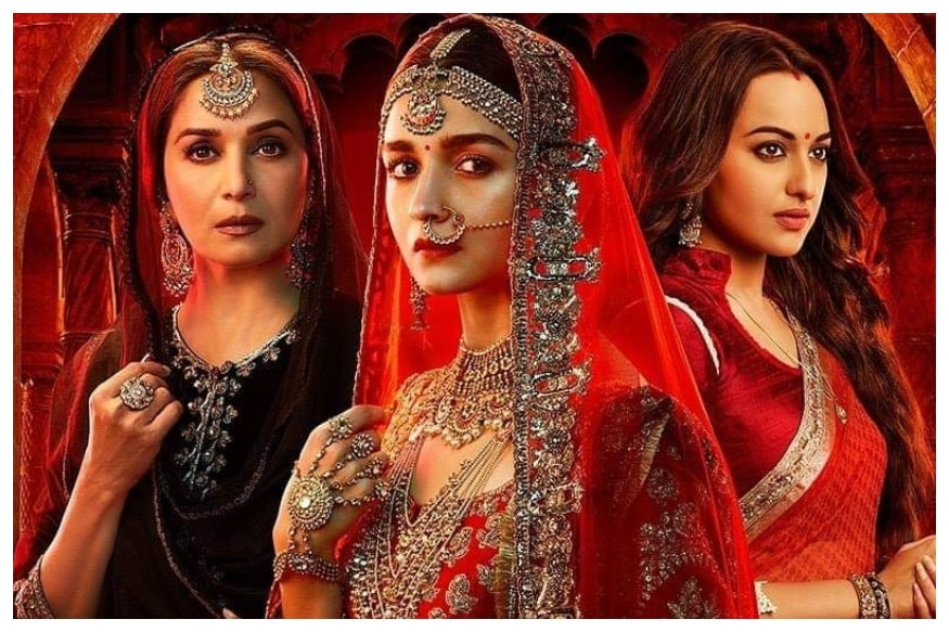 Kalank Movie Download 340p: Kalank Movie Review: An Extravagant Costume Drama For