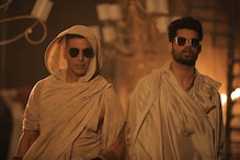 Akshay Kumar Shoots for a Song with Brother-in-Law Karan Kapadia for Blank