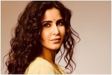 Katrina Kaif on working with Salman Khan in Bharat: The Audience Expects a Lot
