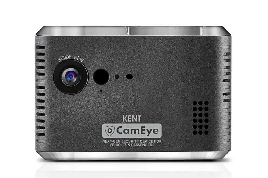 Kent Launches Dashcam 'CamEye' in India for Rs 17,999 - News18