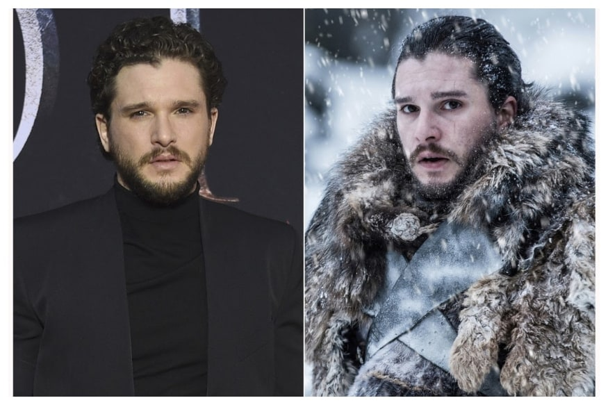 Kit Harrington Reveals How Game of Thrones Prepared Him for Joining the Marvel Cinematic Universe