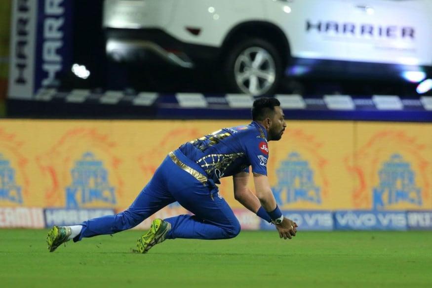 In Pics, Match 44, Chennai Super Kings vs Mumbai Indians