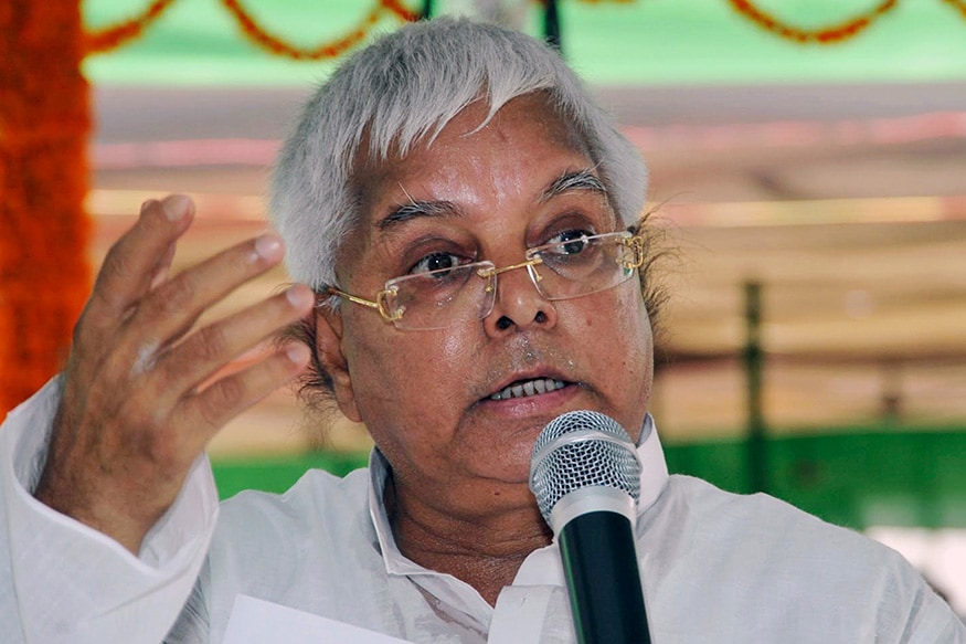 OPINION | Forcing Lalu Prasad out of Limelight During 2019 Lok Sabha Polls is an Attack on Social Principles