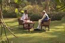 PM Narendra Modi Talks About Akshay Kumar's Wife Twinkle Khanna's Tweets Against Him