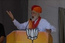 'Situation Was Same in India Before 2014': Modi Invokes Sri Lanka Blasts to Take Aim at Congress