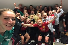 Manchester United Beat Aston Villa to Secure Promotion to Women's Super League