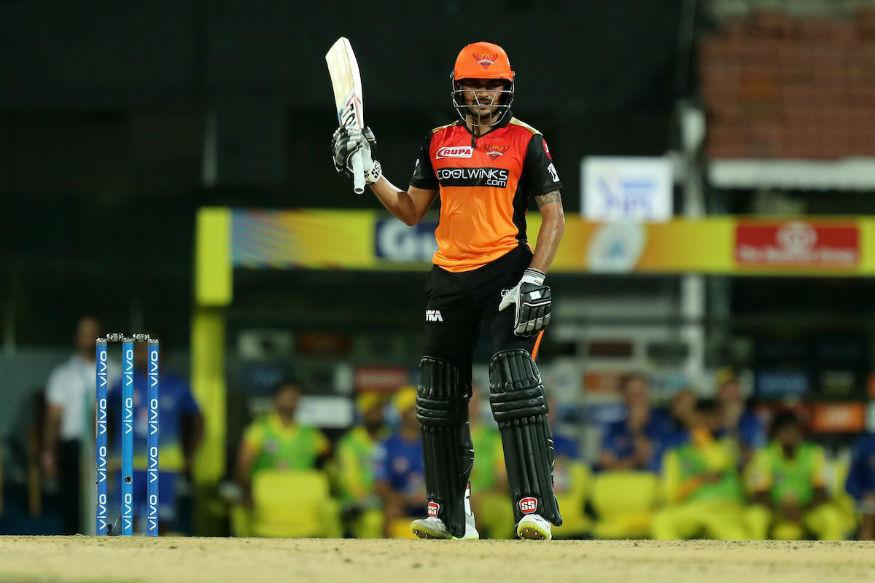 In Pics, Match 41, Chennai Super Kings vs Sunrisers Hyderabad