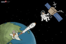 Beyond National Security: Why Weaponization of Space With India's 'Mission Shakti' is a Terrible Idea