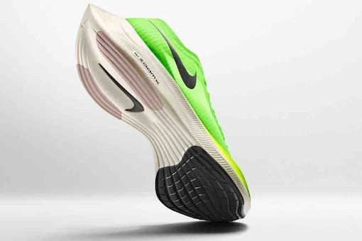 Nike ZoomX Vaporfly NEXT% is Nothing Short of Technology Sorcery