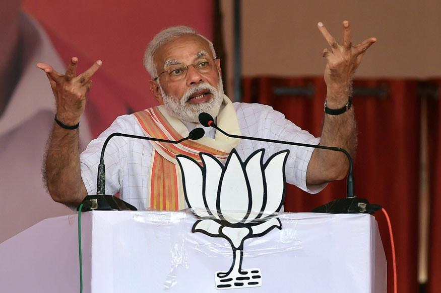 'Tum Se Na Ho Payega': Congress Mocks BJP After Reports of PM Modi's Presser Turn Out False