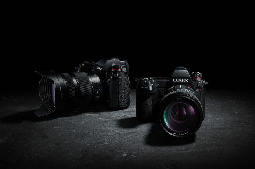 Panasonic S1, S1R Full-Frame Mirrorless Cameras Launched in India at Rs 1.99 Lakh Onward