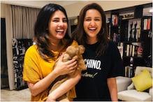 Parineeti Chopra Reacts to Priyanka Chopra Being Trolled for Smoking During Birthday Trip to Miami