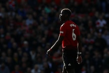 UEFA Champions League: Stage Set For Paul Pogba to Prove His Worth to Manchester United