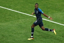 Paul Pogba Auctions His World Cup-Winning Boots For Charity