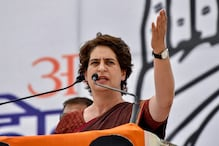 'Not Just Picked Pockets of Poor But Also Kicked Them on Stomach': Priyanka Gandhi Slams Govt for Rising Inflation