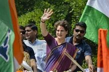 Attempt Being Made to Destroy the Constitution: Priyanka Gandhi Vadra in Silchar