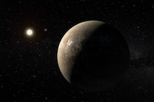 Astronomers Detect Possible New Planet Orbiting Earth's Nearest Neighbour Star