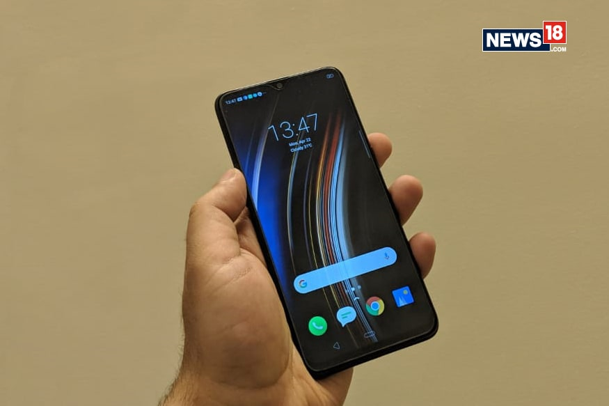 OnePlus 7 Pro update improves the camera, touch sensitivity, and much more
