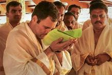 CPM's Last Bastion, Rahul's Wayanad Entry: Do-or-die Battle in Kerala as BJP Looks to Make Inroads