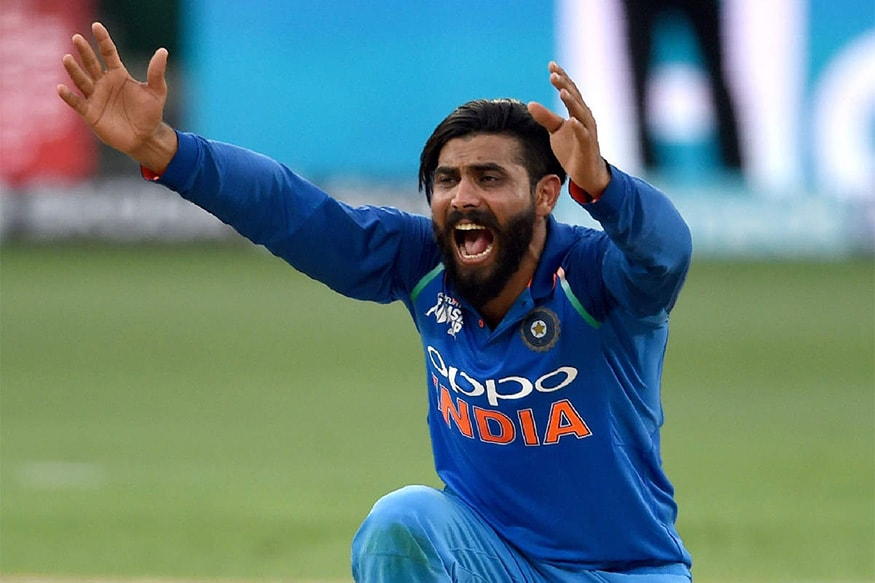 In Pics, India's Squad for ICC World Cup 2019