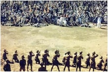 Jallianwala Bagh Massacre: 10 Things One Should Know