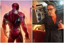 Robert Downey Jr Deserves Oscar More Than Anyone in Last 40 Years, Say Avengers Endgame Directors