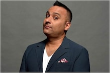 Russell Peters to Bring Deported World Tour to India, Details Inside