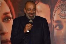 Sanjay Dutt Reveals He Still Keeps Count of His 300+ Girlfriends