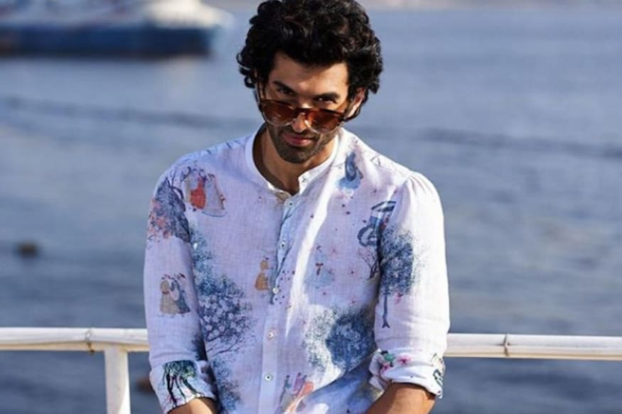 Aditya Roy Kapur on His Tryst with Instagram: I Dont Feel the Pressure, Compulsion to Be