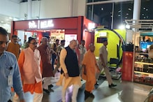 Election Tracker LIVE: Amit Shah Arrives in Lucknow Late at Night, Will Address UP BJP Workers Today