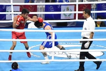 Shiva Thapa 1st Indian to Assure 4th Straight Asian Boxing Championships Medal