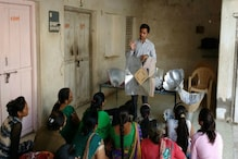 On Mission to Save Environment, Gujarat Engineer Designs Solar Cooker That Costs Just Rs 100