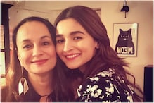 Here's Alia Bhatt's Mother Soni Razdan's Response to Troll Who Said, 'Get Lost You British Citizen'