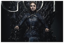Here's What We Learned About Game of Thrones from Sophie Turner's Recent Instagram Q&A