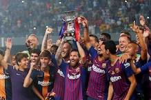 Copa del Rey and Super Cup Formats Changed by Spanish FA from 2019-20 Season Onwards
