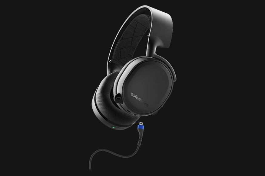 Steelseries Arctis 3 BT
