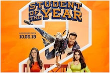 Student of the Year 2 Fails to Cross Rs 50 Crore at Box Office in 5 Days