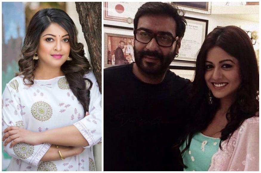 Tanushree Dutta's Sister Backs Ajay Devgn On #MeToo Accused Alok Nath's Casting in 'De De Pyaar De'