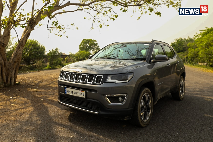 Tata Harrier, Jeep Compass, Tata Harrier vs Jeep Compass