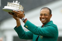 PICS: Tiger Woods Wins the 2019 Masters Golf Tournament