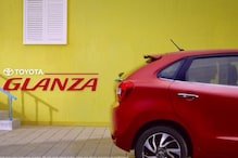 Confirmed | Upcoming Toyota-Badged Baleno to be Called Glanza, Teaser Video Out