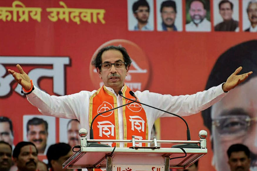 Maha CM Uddhav Thackeray Acquitted from Defamation Case over Saamana