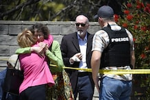 One Killed, 3 Injured in California Synagogue After Gunman Opens Fire at Worshippers